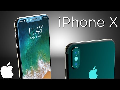 iPhone X - Introduction