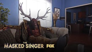 The Clues: Deer | Season 1 Ep. 3 | THE MASKED SINGER