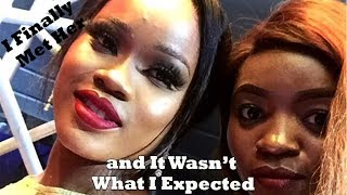 MY EXPERIENCE WITH CEE C...