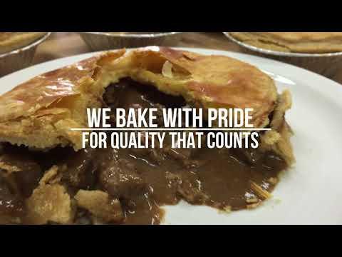 British Pride Bakery, where the magic happens!