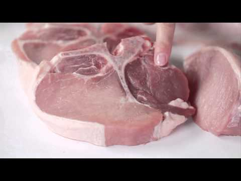 How to Choose the Best Cuts of Pork Chop