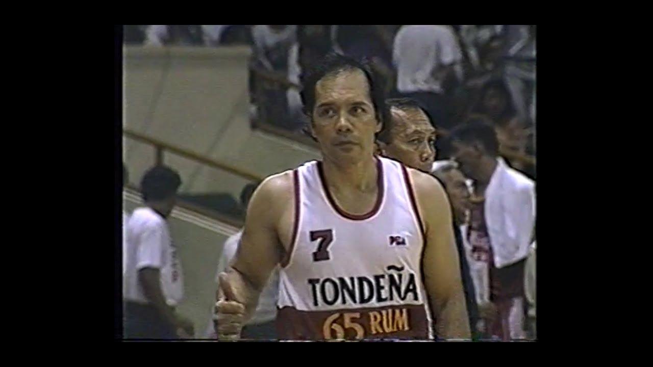 PBA SMB vs GINEBRA July 22, 1994