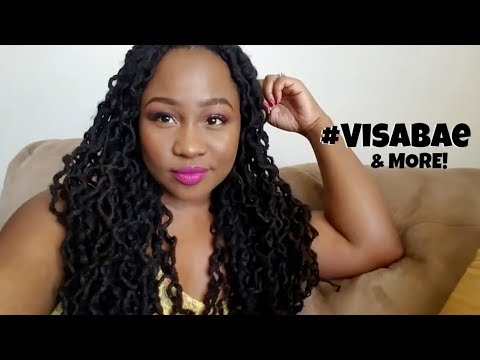 #Visabae & MORE! Chit Chat