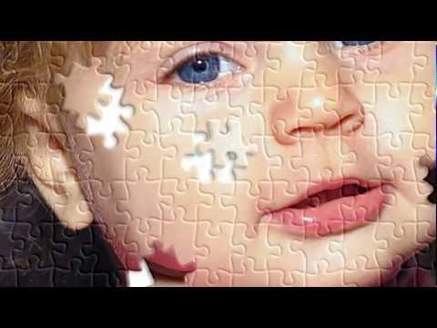 Photoshop CS5 Tutorial: How to Make a PUZZLE from a photo.