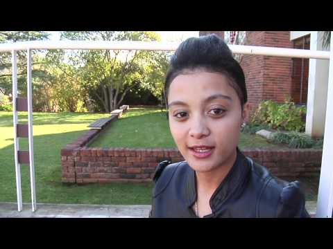 Clearasil Awesome Face University Challenge - University of the Free State