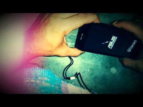 Enter recovery Zenfone 5 tanpa melalui Fastboot