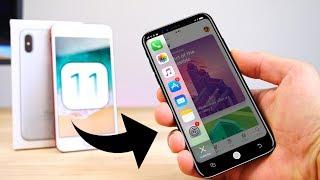 20 iPhone X Secrets Hidden in iOS 11