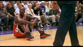 """Michael Jordan """"I Believe I Can Fly"""" HD(1080p) by AndreyKA_22"""