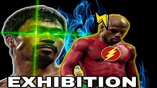 Download Manny Pacquiao VS Floyd Mayweather EXHIBITION BOUT Video