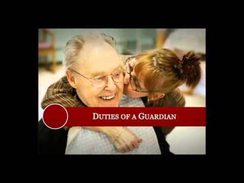 Guardianships:  What You Need To Know