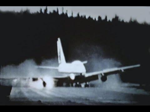 Pan Am Boeing 747-121 -