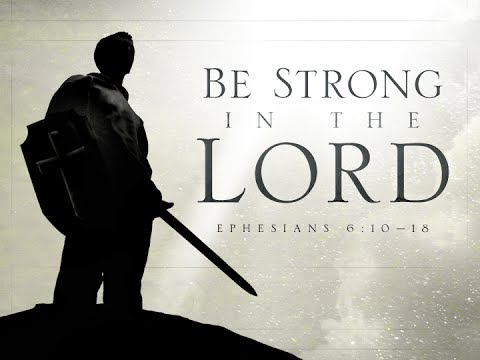How Can I Be A Strong Christian? 5 Things