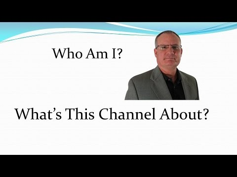 Welcome to My Nonprofit Tax Help Youtube Channel