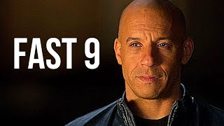 Fast and Furious 9 - Keanu Reeves Movie - Trailer Concept (HD)