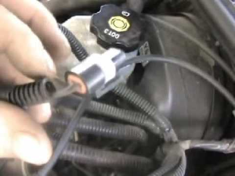 Chevrolet Monte Carlo Brake Fluid Low Light Fix With Wire Color Diagnosis