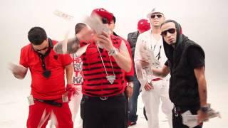 Daddy Yankee Feat DeLaGhettoAlexKyzaBabyRasta&GringoÑengoFlowFarrukoArcangel - Llegamos A La Disco