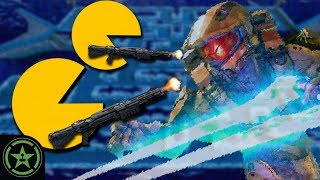 Things to Do In Halo 5 - Pac - Man