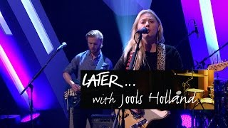 Joanne Shaw Taylor - Dyin' To Know - Later… with Jools Holland - BBC Two