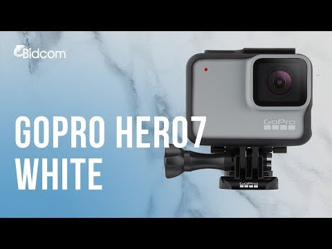 GoPro Hero7 White GOPRO088