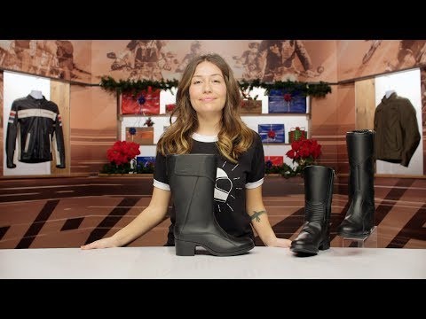 Alpinestars Women's Vika v2 WP Boots Review
