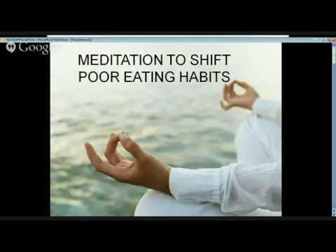 Meditation for Over Eating- Spiritual Enlightenment