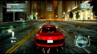 Need For Speed: The Run - Walkthrough Gameplay Part 19 [HD] (X360/PS3/PC)