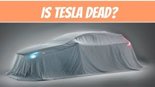 Tesla finally has a competitor - Here is everything wrong with it! Its not the FF90 or Lucid Air!