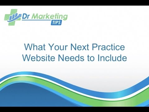 What to Expect With Your Next Website | Webinar