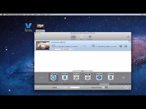 DVDFab Alternative for Mac: Convert DVD to any Video or Device