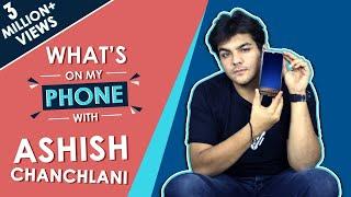 Ashish Chanchlani: What