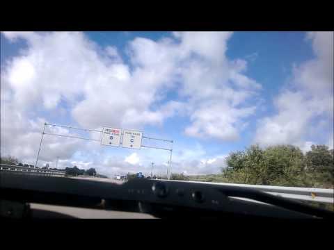Road Trip 2013 UK-Portugal-UK