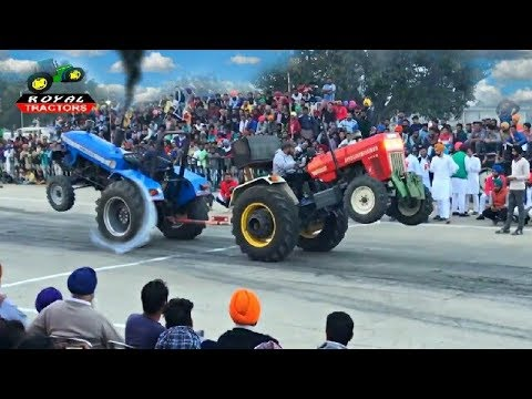 Xxx Mp4 Swaraj 855 Vs Sonalika 60 Di Tractor Tochan In Punjab 3gp Sex