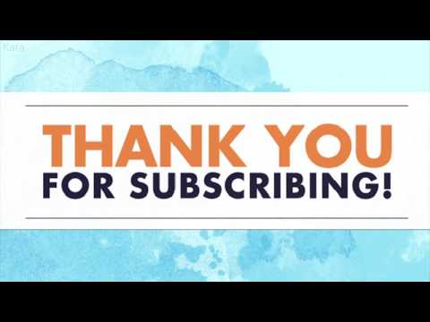 Thank You For 9 Subscribers!! - Kara
