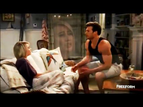 The Danny and Riley Story Continued  | Baby Daddy