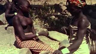 Africa ama Ita 1972