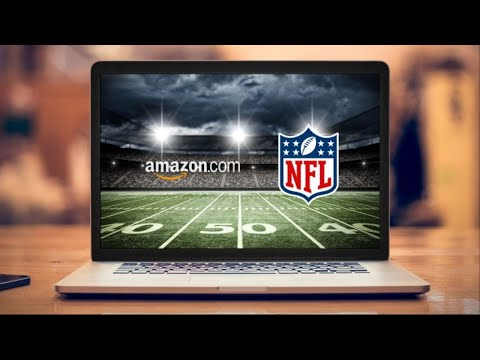 Here's how to watch Thursday Night Football on Amazon tonight
