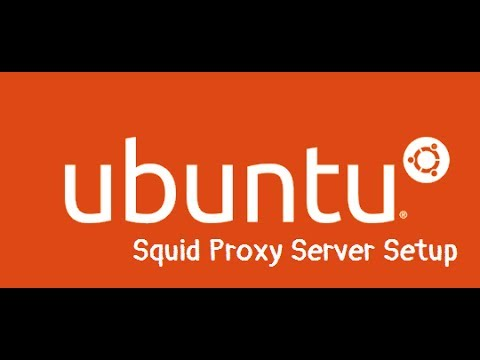 Squid Proxy Server Setup in Ubuntu 16.04 | Bangla Tutorial