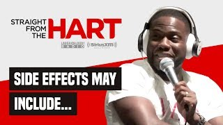 Download Kevin Hart and The Plastic Cup Boyz On Performance Enhancement Pills | Straight From the Hart Video