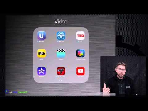Edtech Moment 56 - YouTube Mobile App
