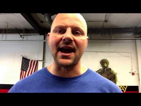 Post Season Wrestling Strength Training Tips