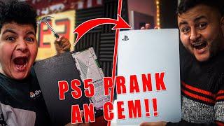 Ich zerstöre Bruders PS4 und kaufe ihm neue PLAYSTATION 5!