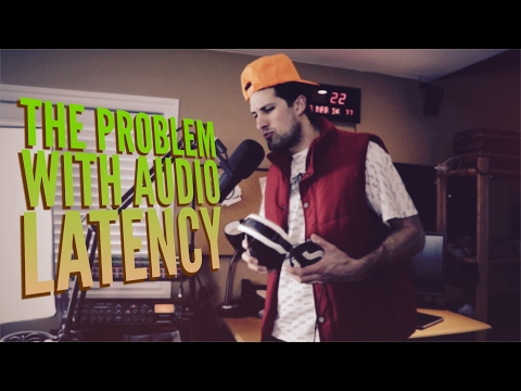 The Problem with Audio Latency - GratuiTousBeats.com
