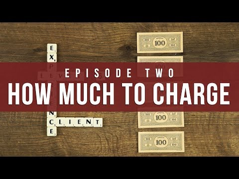 How much to charge | Episode 2: Video Production Guide | The Film Look