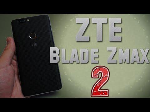 ZTE Blade Zmax 2 Launch & Spec Predictions