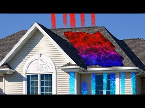 Attic Ventilation Tips