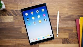 ipad pro 2017 105 review