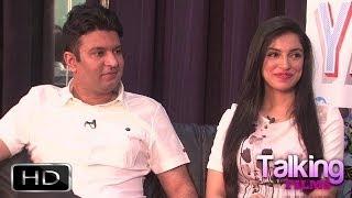 Exclusive Interview With Bhushan Kumar-Divya Khosla Kumar On