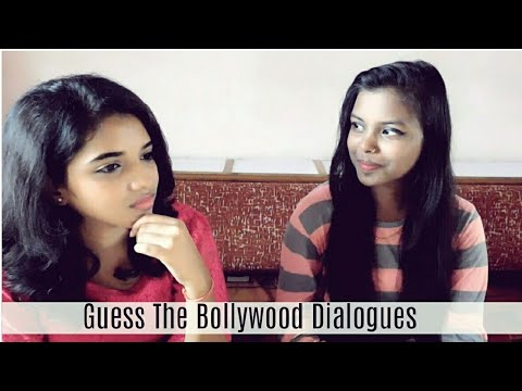 Guess The Dialogue Challenge