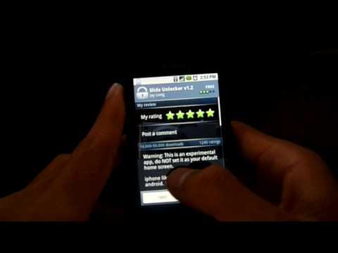 iphone unlock for tmobile G1