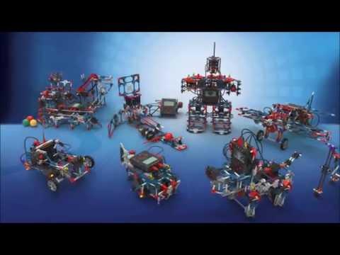 K'NEX Education Robotics Building System Building Set